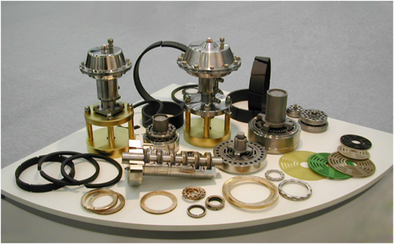 Air And Gas Compressor Parts (With images) Gas