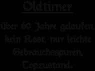 60 Geburtstagsshirt Geburtstag 60 Oldtimer 60 Geburtstag
