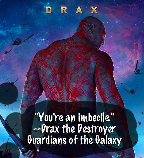 Guardians Of The Galaxy Top Drax The Destroyer Quotes Justenza Com Drax The Destroyer Guardians Of The Galaxy Gardians Of The Galaxy
