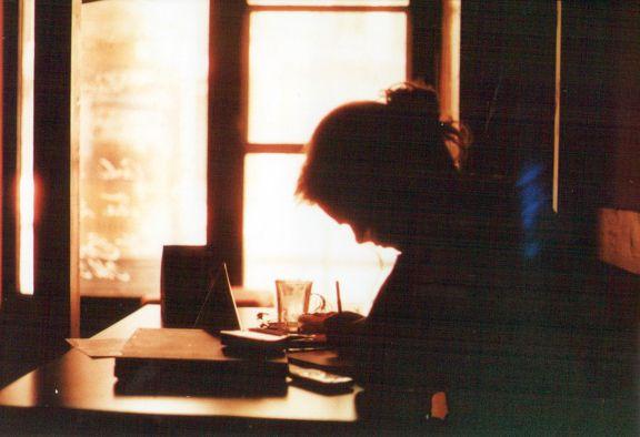 Výsledek obrázku pro writing a letter photography