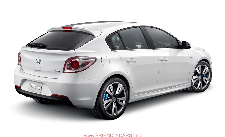 Chevrolet Cruze 2014 Hatchback Car Images Hd Alifiah Sites