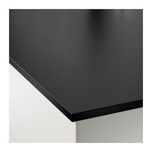 Gottskär Blat Dwustronny 186x18 Cm Ikea Cuisine