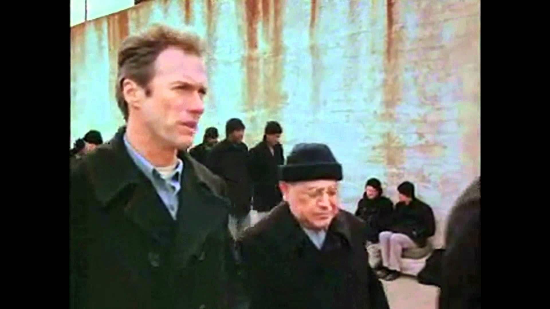 Escape From Alcatraz Trailer Hq Alcatraz Love Trailer Actor