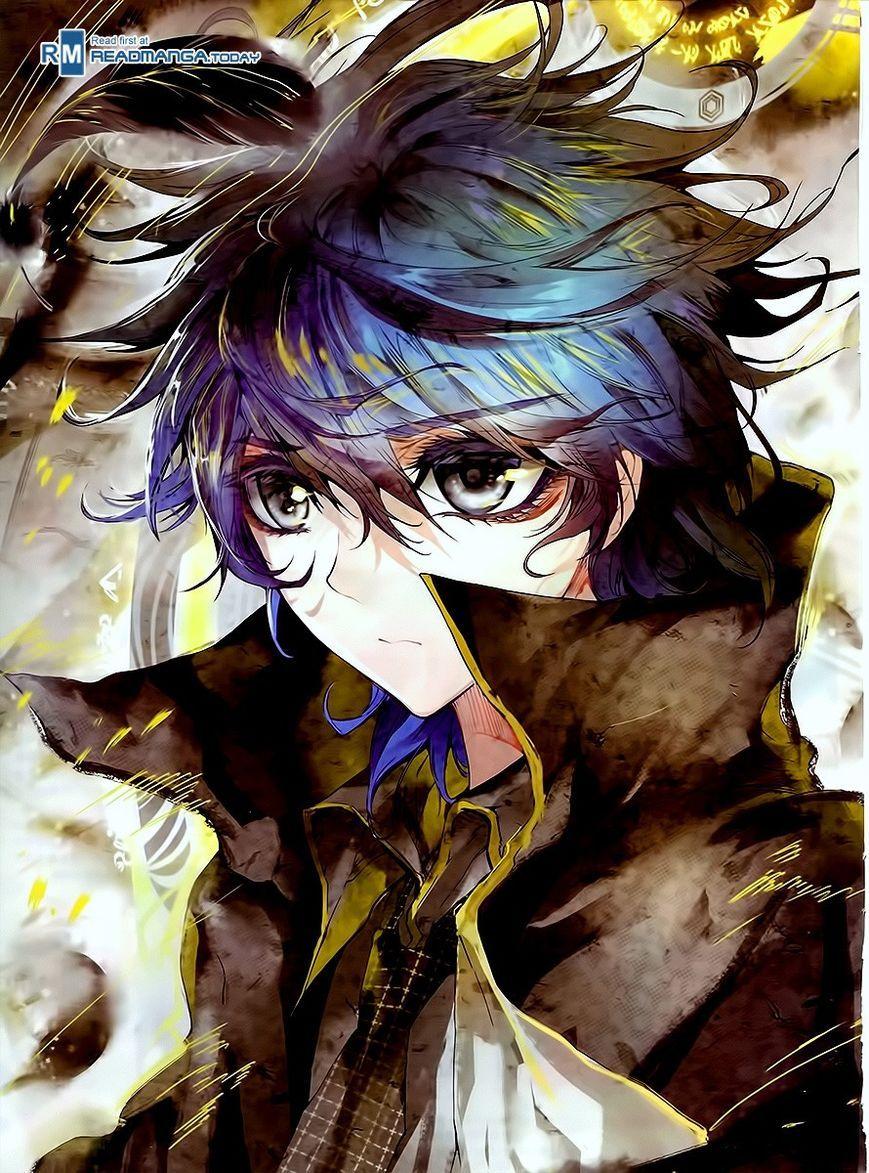 Douluo dalu ii jueshui tangmen 60 page 1 anime manga