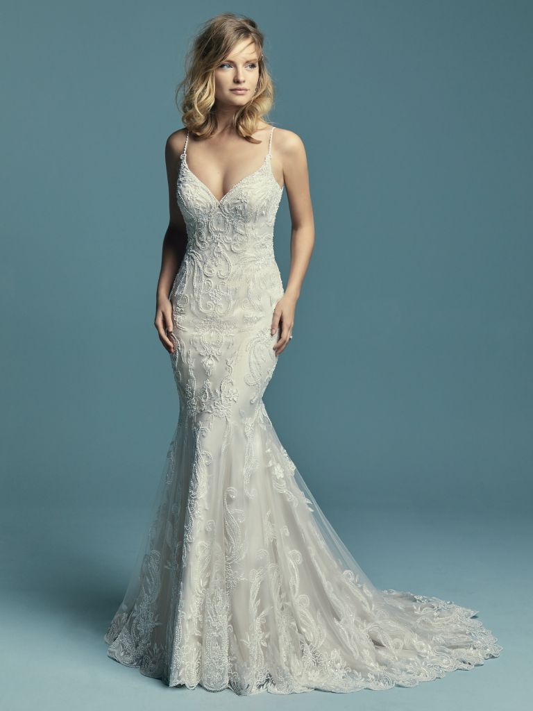 d2ad118e645 JOLYNN by Maggie Sottero Wedding Dresses in 2019