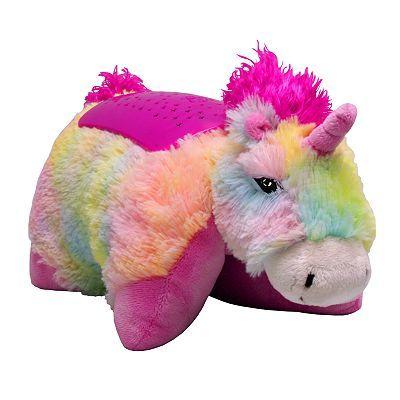 Pillow Pets Dream Lites Unicorn Animal Pillows Unicorn Toys Night Light Kids