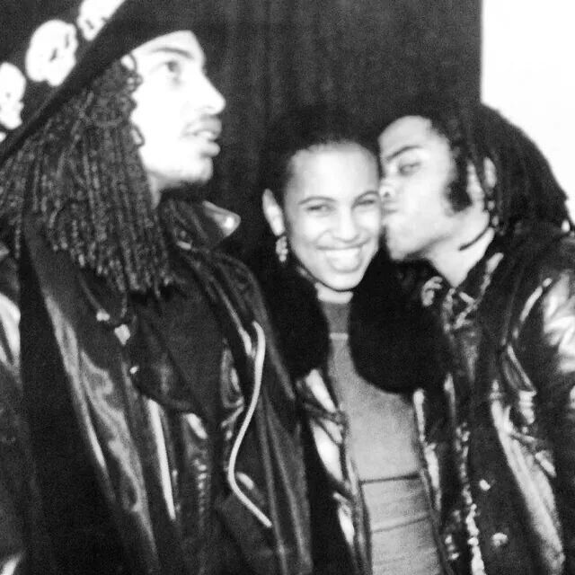 Terrance Trent D Arby Neneh Cherry Lenny Kravitz 1989 Classic Terence Trent D Arby Lenny Kravitz Hip Hop And R B