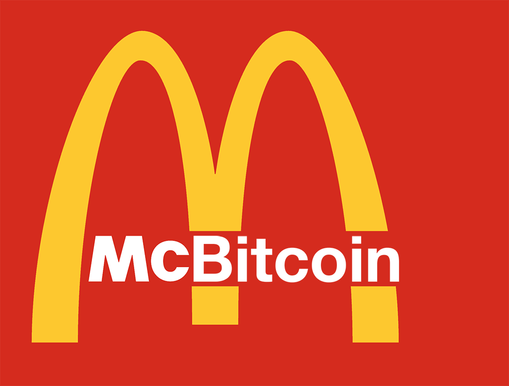 Welcome to crypto daily news this news piece mcdonalds to accept welcome to crypto daily news this news piece mcdonalds to accept bitcoin by 2018 mcdonalds gift cardfast 1betcityfo Image collections