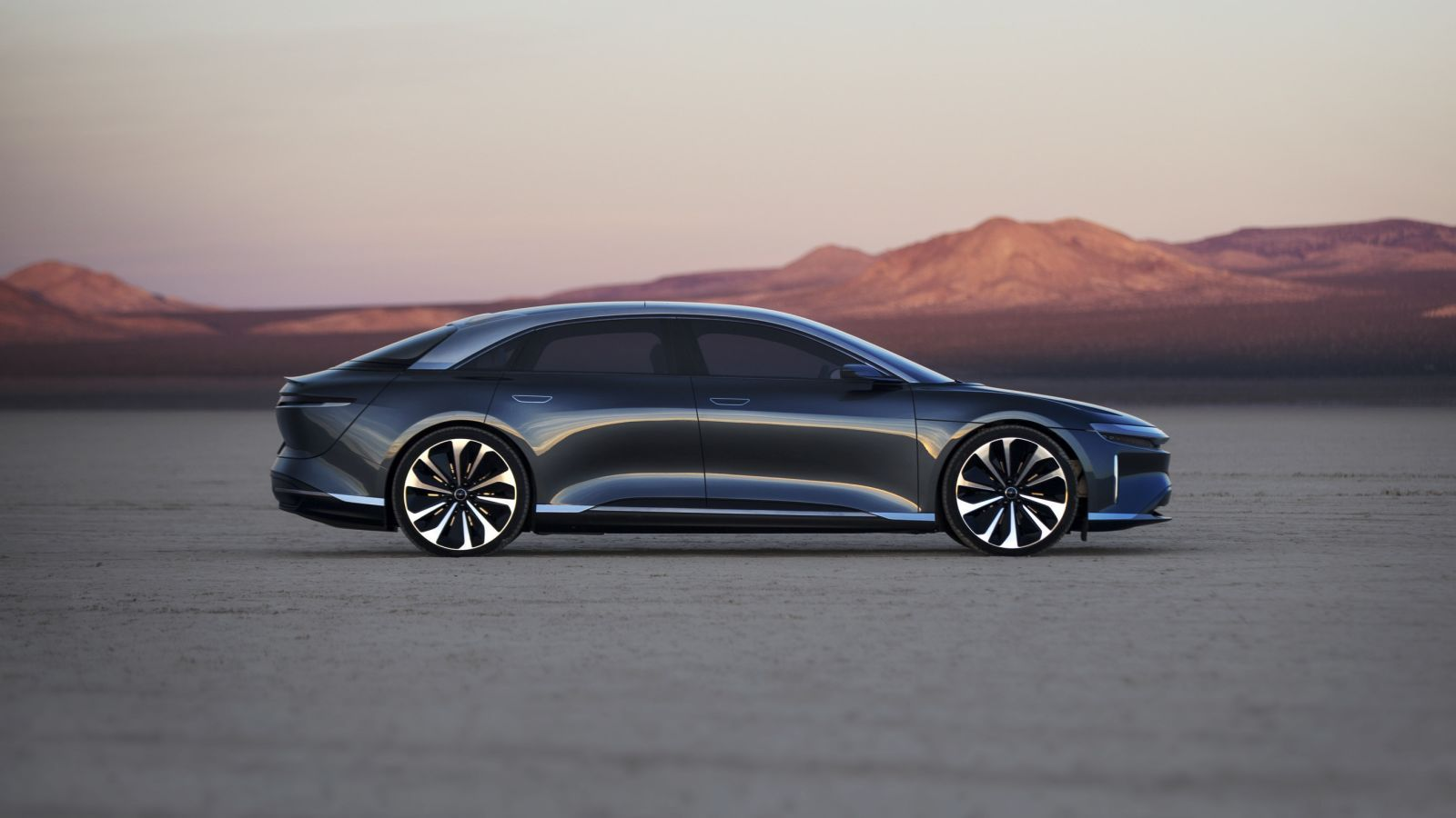 Lucid Motors Confirms 1 Billion Investment From Saudis Plans First Electric Car For 2020 Car Wallpapers Luxury Automotive Car