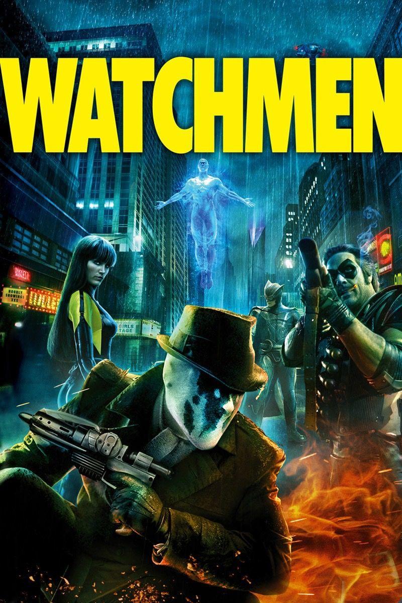 Pin De Eddie S Box En Film Heroes Peliculas De Superheroes Watchmen Pelicula Ver Peliculas