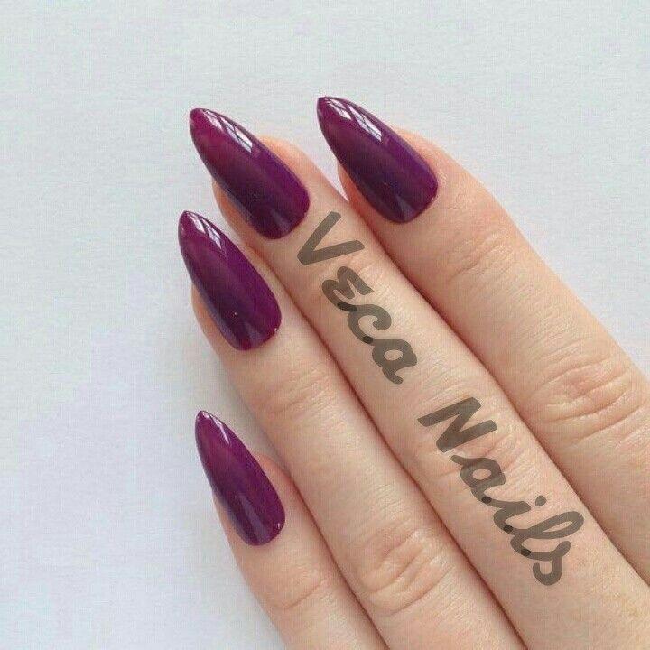 Vino Punta | Nuevas Tendencias!! | Pinterest | Nail nail, Makeup and ...