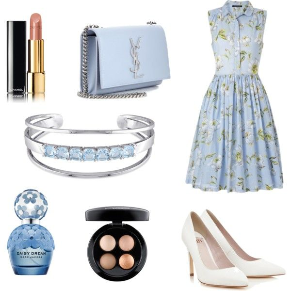 81c79766d325 Complete Guide  Summer Church Outfit Ideas For Women Over 40 2017 ...