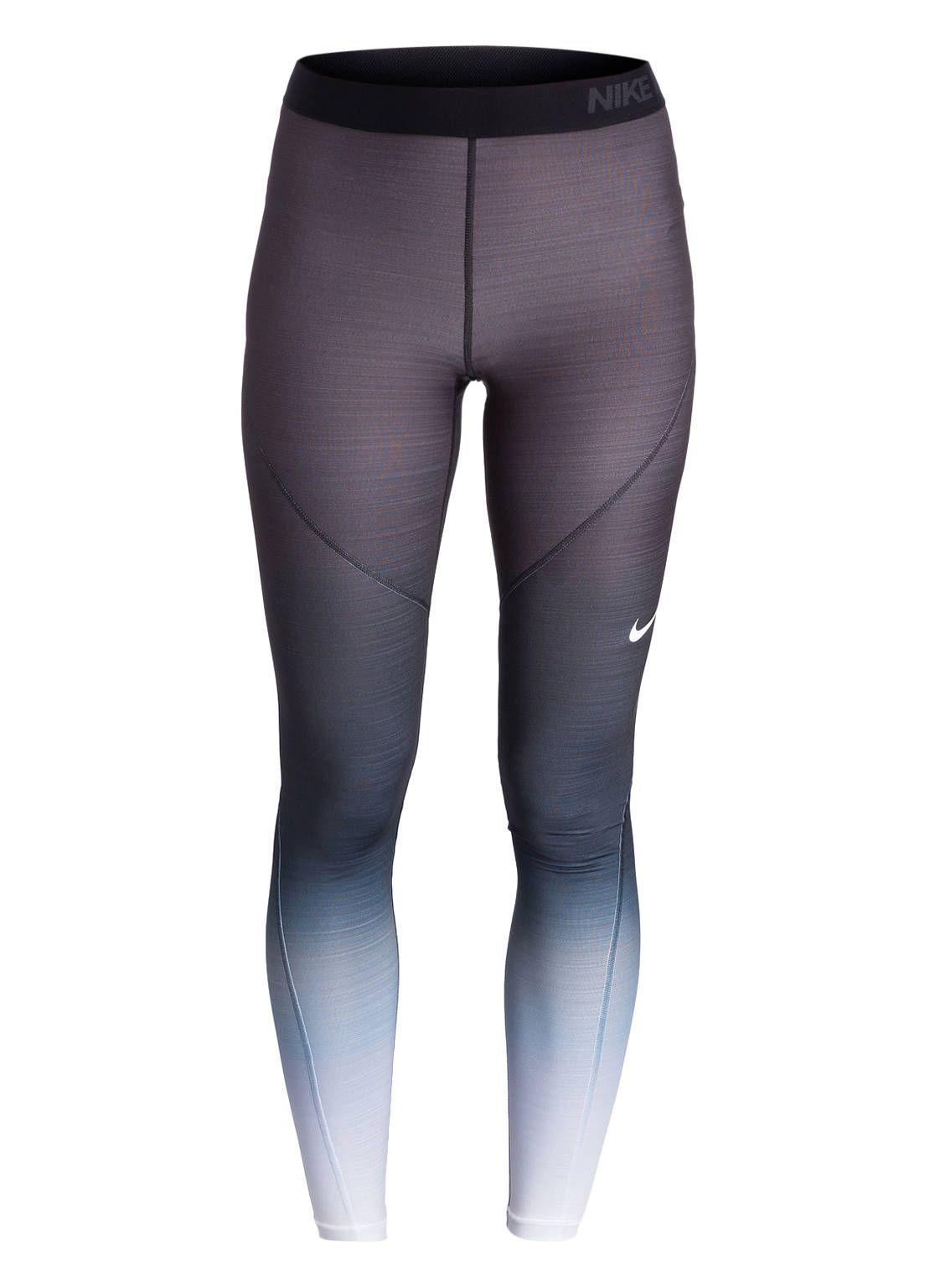 best loved aaa6a 3cf7c Nike tights pro hyperwarm schwarz sport damen fitness und training hosen   2yvUGAN7 553894  - €