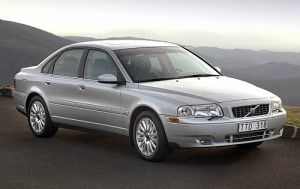 volvo sedan 2006 - Google Search