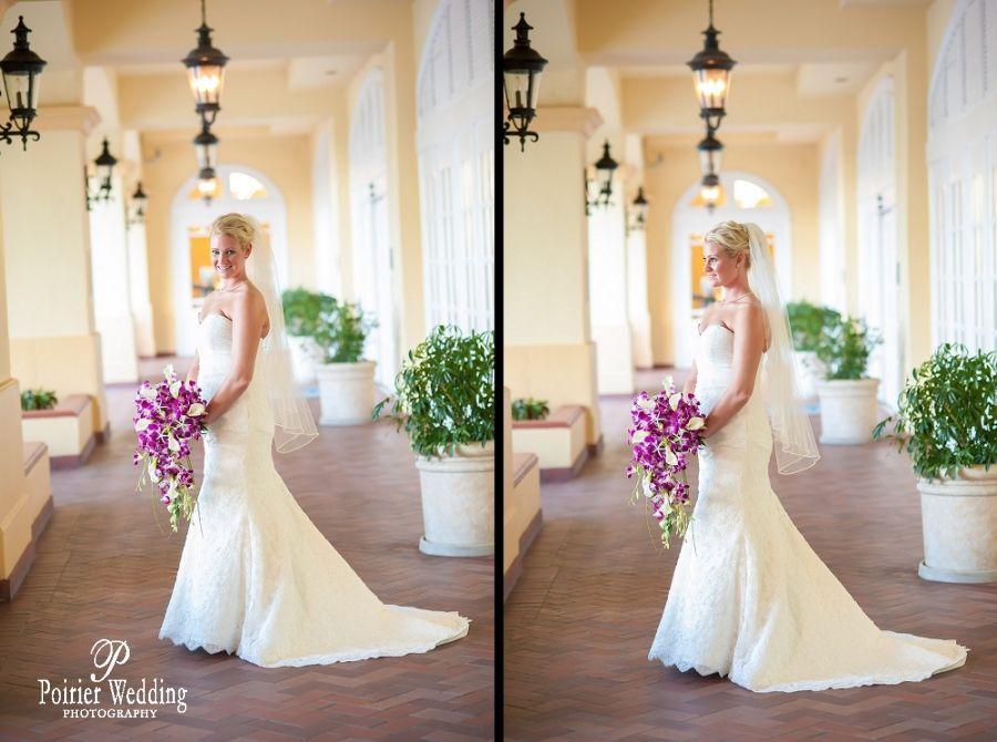 pretty walkway embassy suites deerfield   Wedding Photography ...