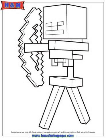 Tnt Coloring Pages