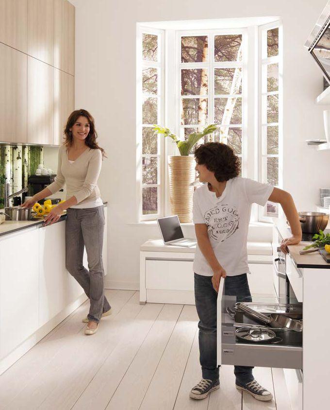 Nolte Küchen Uni Plus #noltegroup Für die ganze Familie Pinterest - www nolte küchen de