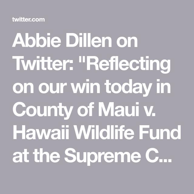 Abbie Dillen On Twitter