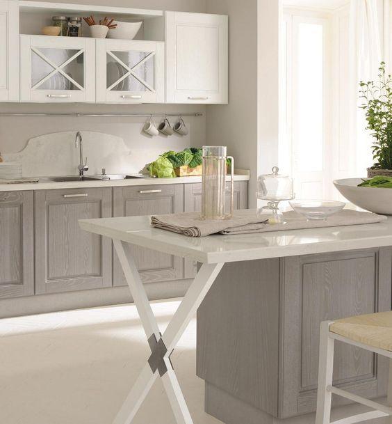 Agnese - Cucine Classiche - Cucine Lube | Bella | Pinterest | Room ...