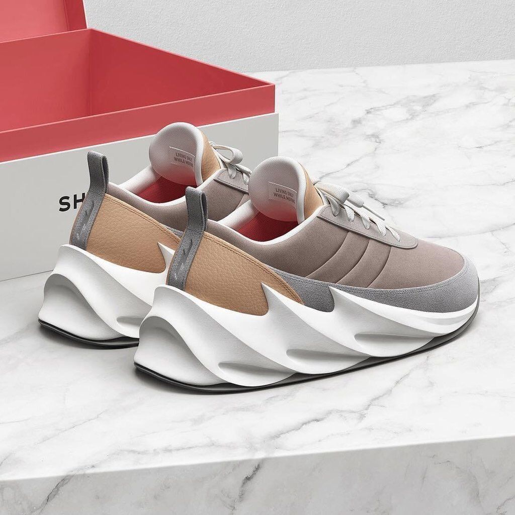 Adidas Shark Boost In ConceptSneakers 2019 ShoesShoes Sharks 0OPkwn