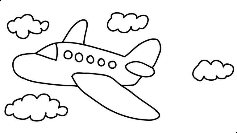 12 Aeroplane Cartoon Drawing Cartoon Drawing In 2020 Airplane Drawing Cartoon Airplane Plane Drawing