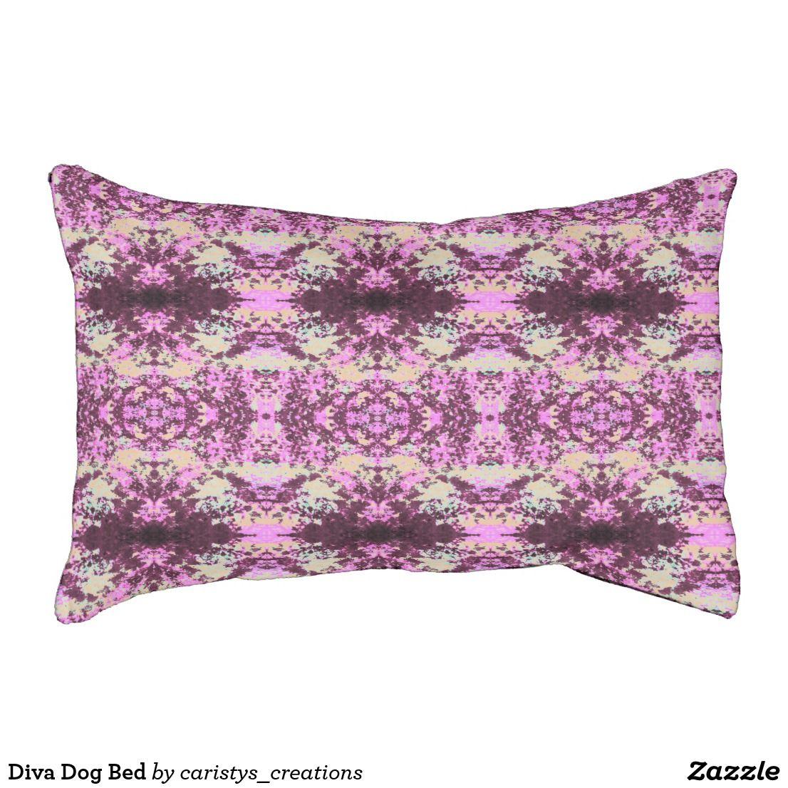 Diva Dog Bed