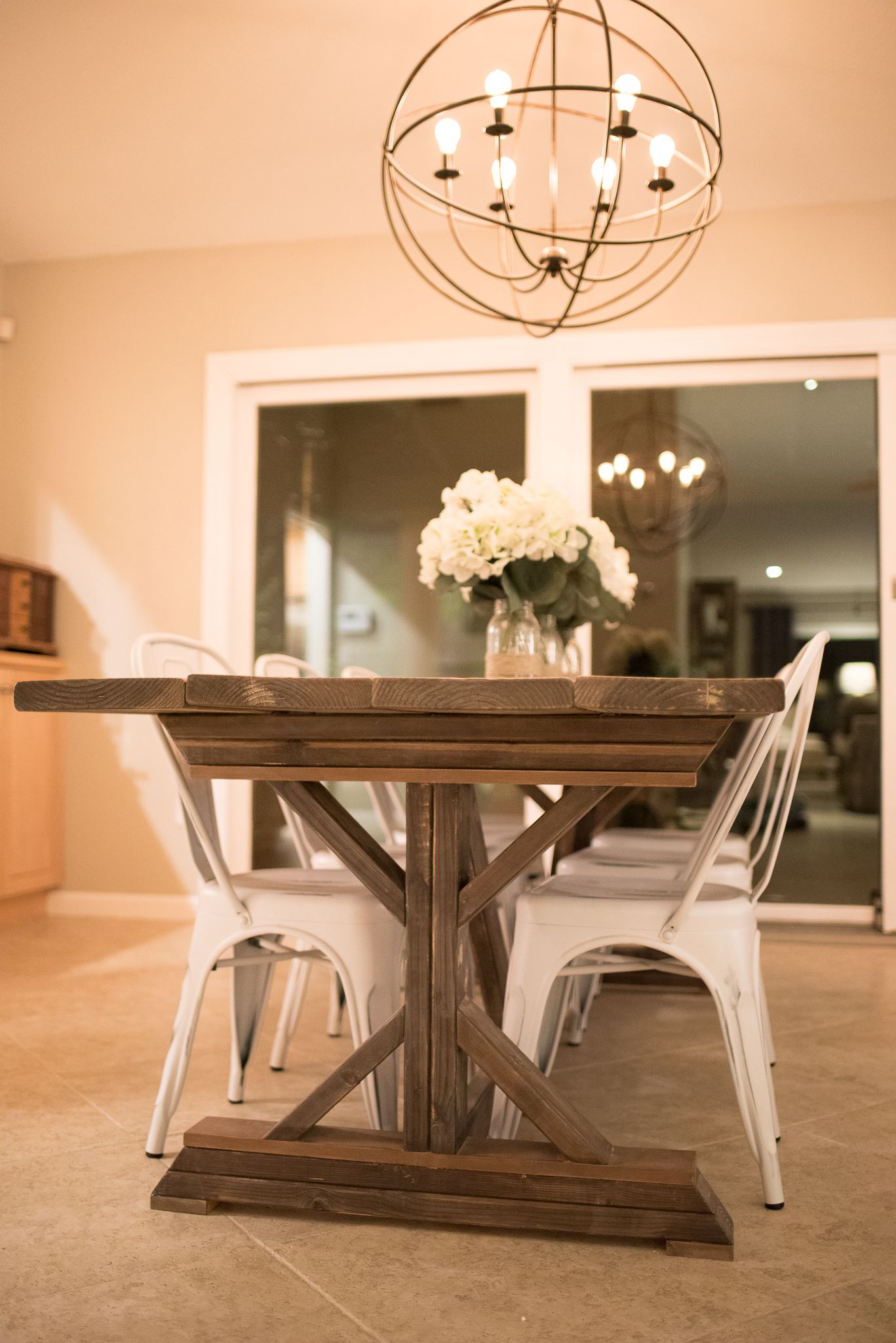 Pin by Bryant b on Chaderlirs Ana white, Farmhouse table