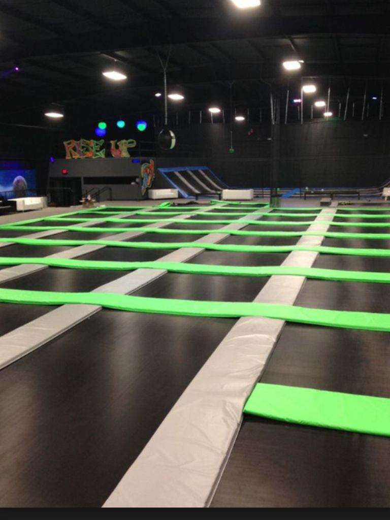 Jump Jam, Knoxville Tn  4/10/15 | 365 Days of Pinterest