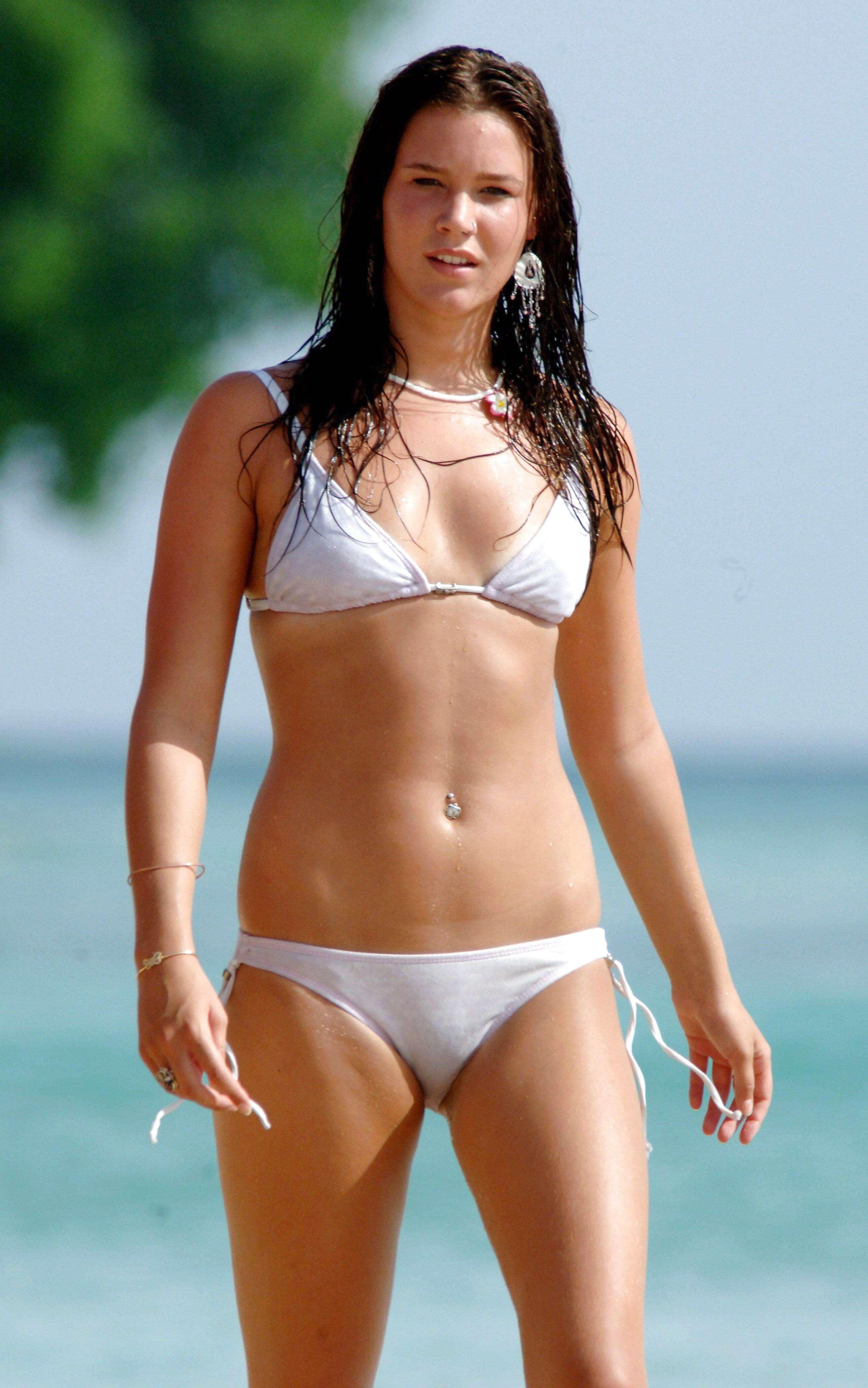 Joss Stone Bikini Pictures 3 Famosos Pinterest