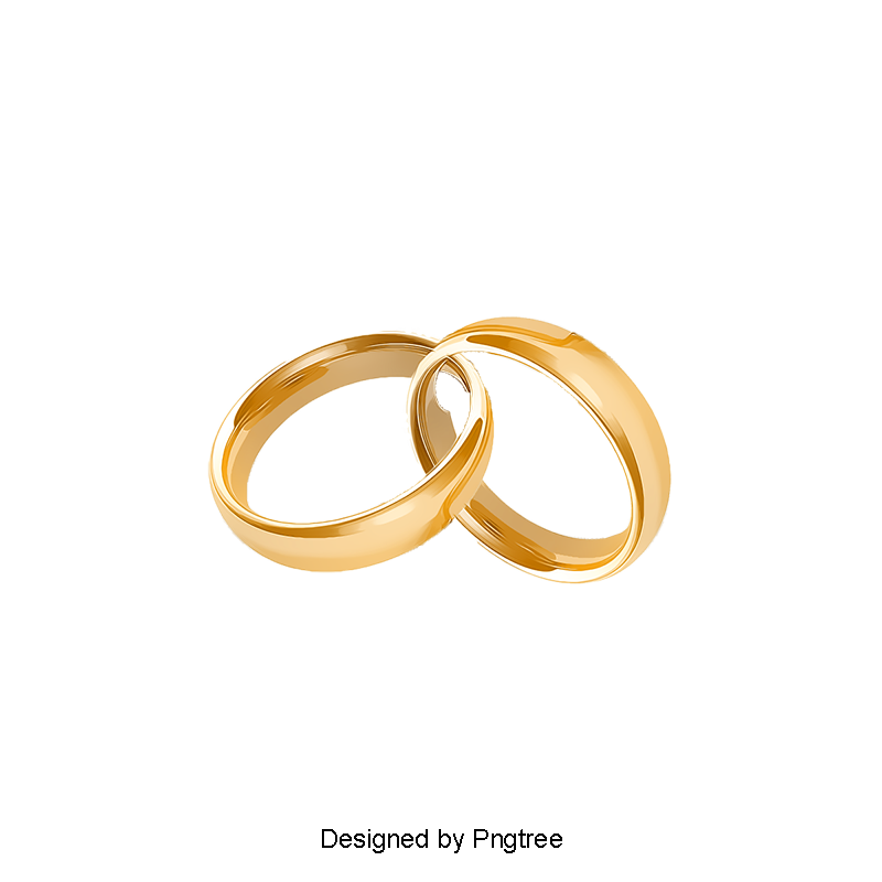 Ring, Clipart, Simple, Modern PNG Transparent Clipart