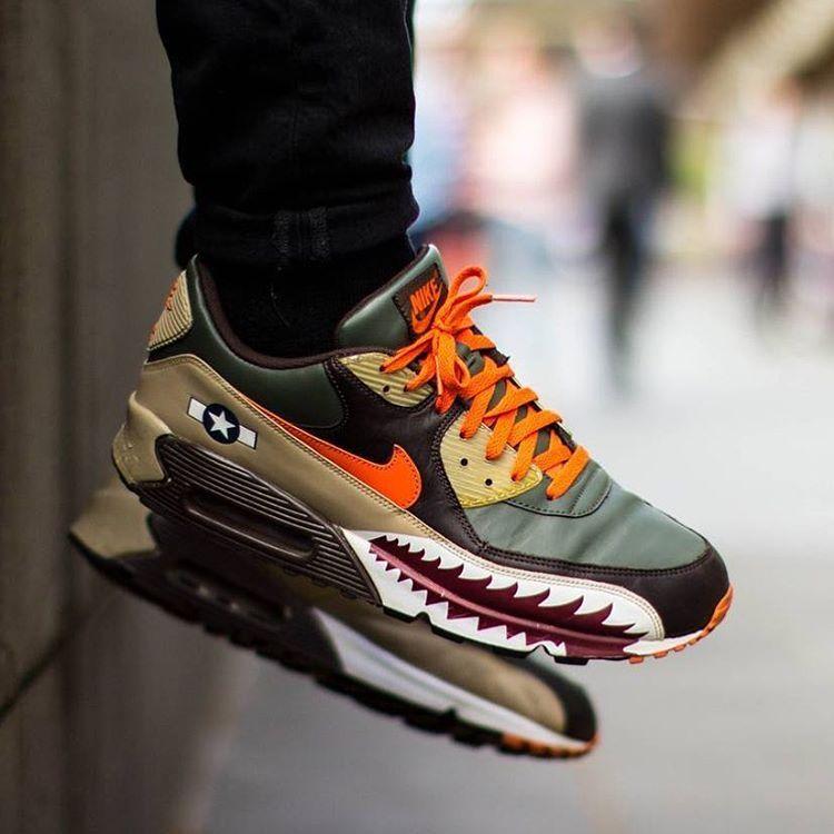 newest ede19 2ac3a Nike Air Max 90