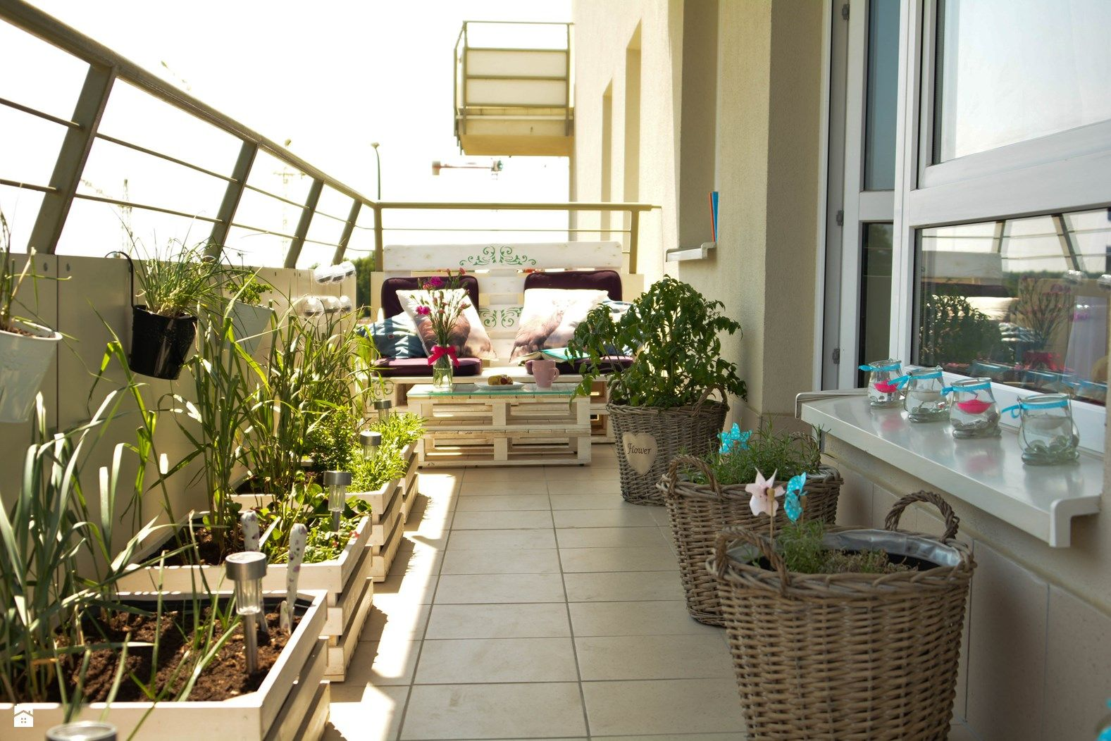 Best Of How to Decorate Apartment Balcony