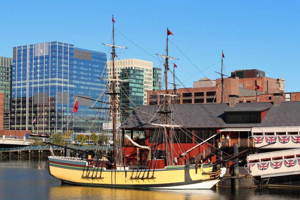 25 Best Things To Do In Boston Ma Boston Things To Do Boston