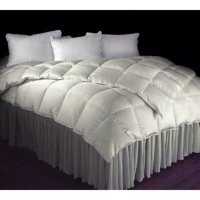 DownTown Company Lily Siberian All Season Down Comforter | Wayfair