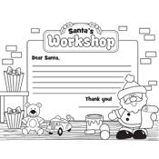 letter to santas workshop