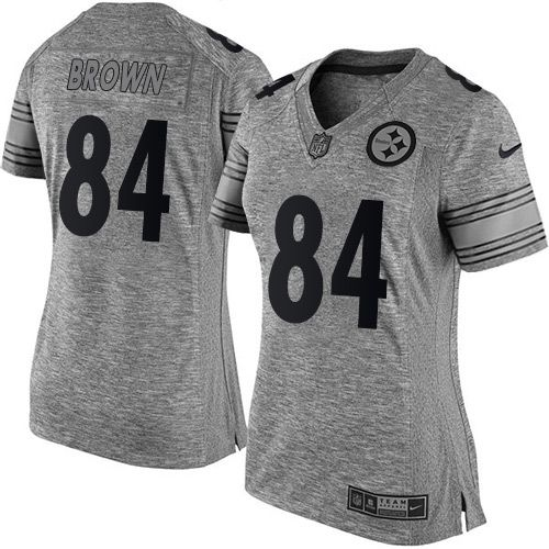 jersey antonio brown mujer