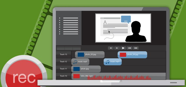 Techsmith Camtasia Video Editing Software Does Different Things On Different Platforms Wish The Mac Platform Online Education Video Video Editing Software