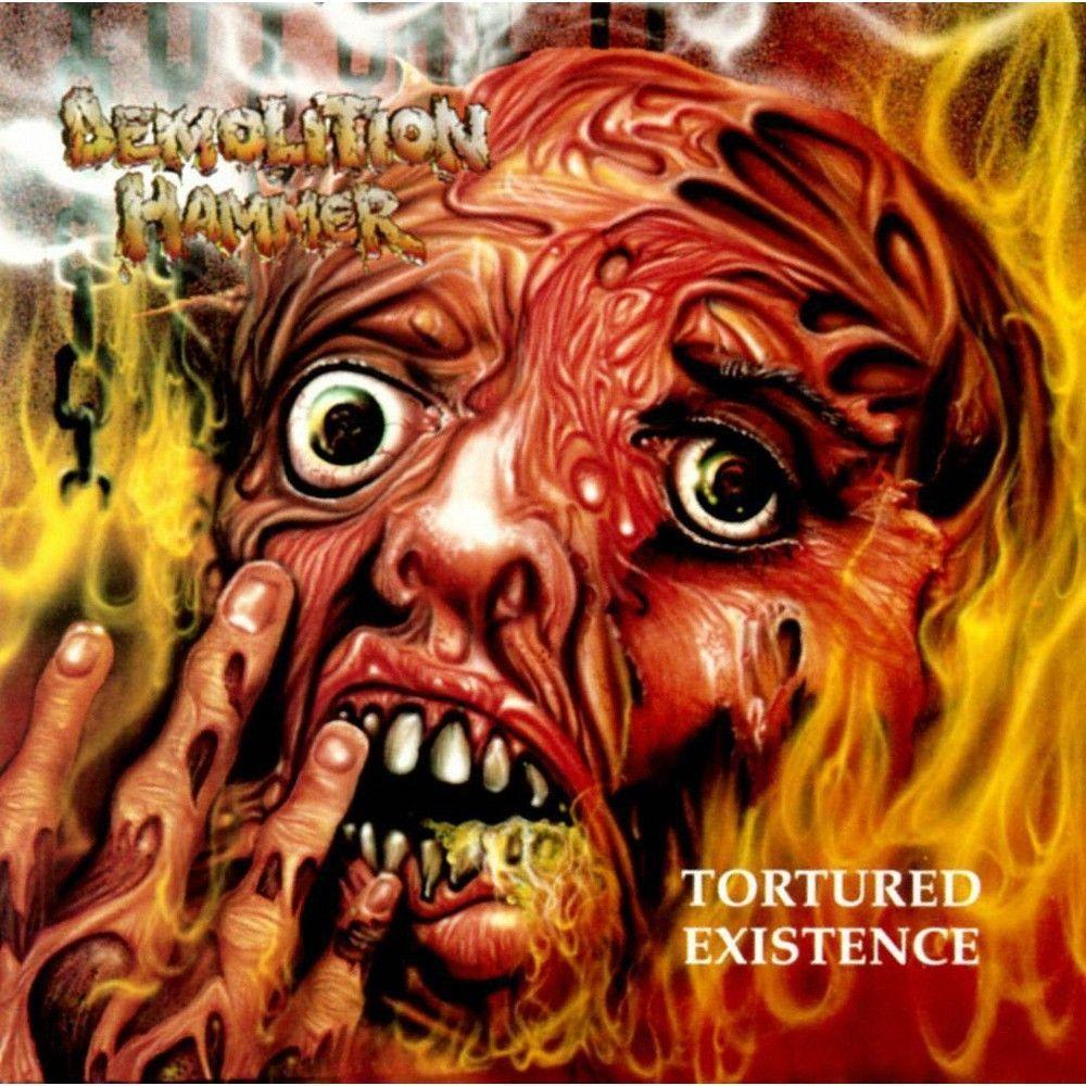 Demolition Hammer - Tortured Existence