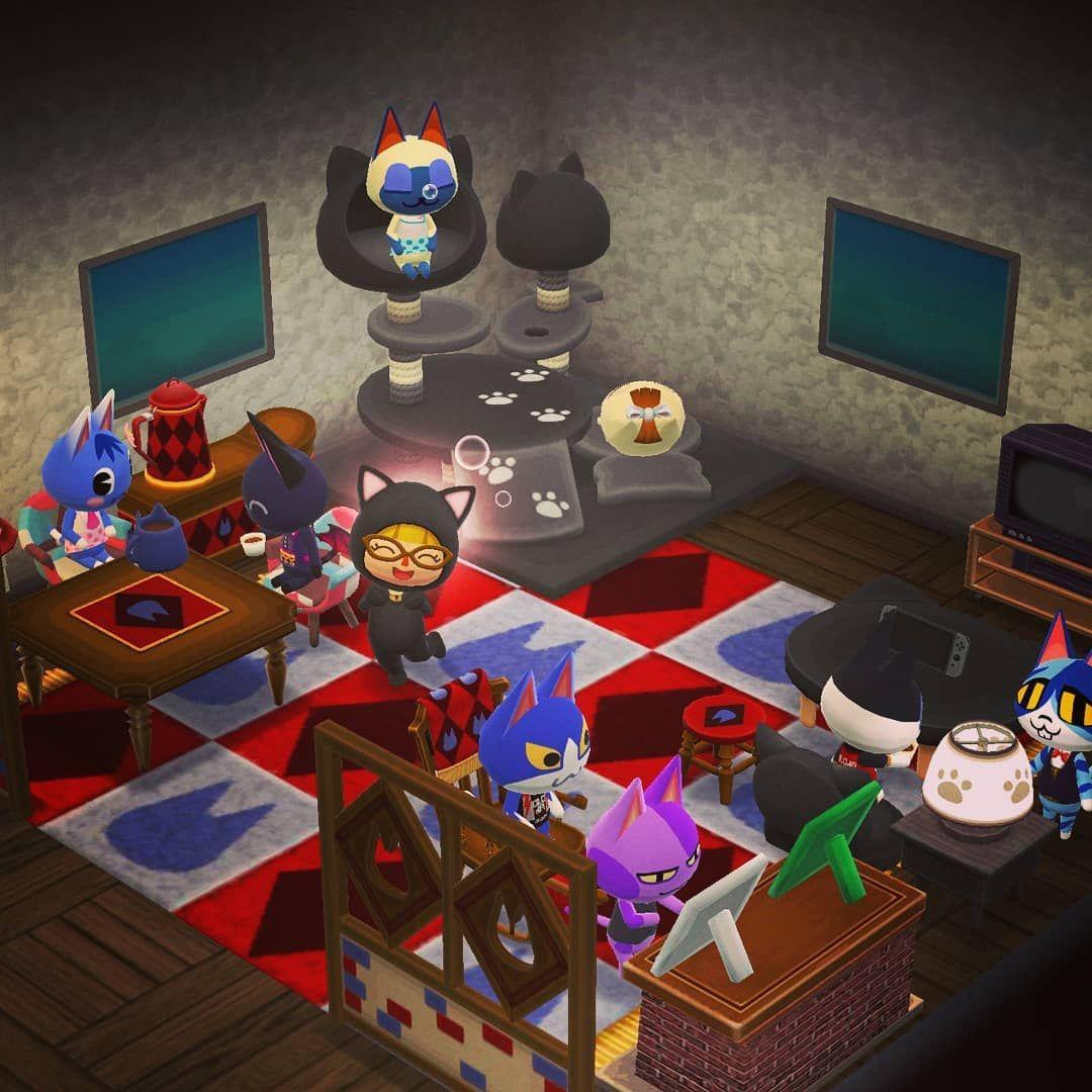 Nintendo animalcrossing pocketcamp