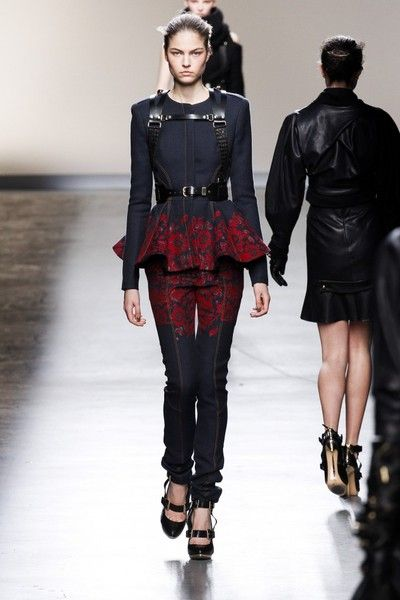 Fall 2013 Runway Look 19 - Lyst