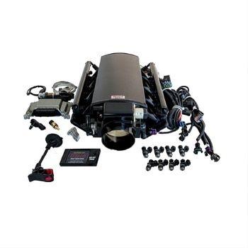 FiTech 500HP LS3 92mm Ultimate EFI Kit w/ HyperFuel In tank