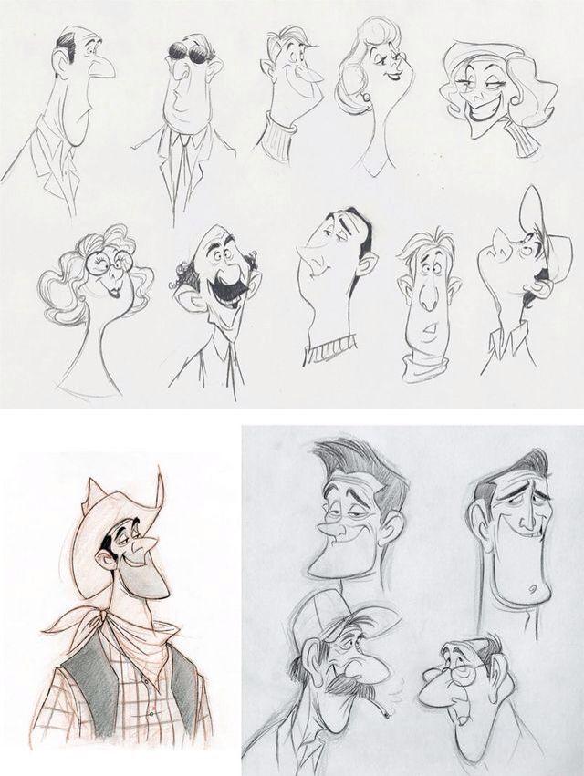 Pin de Ana Rojas en Dibujo | Pinterest | Dibujo, Anatomía y Caricaturas