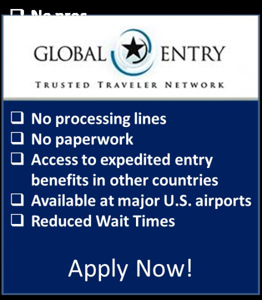 148f5fb37857a68807481cb2e0e1ad0a - Global Entry Application Wait Time