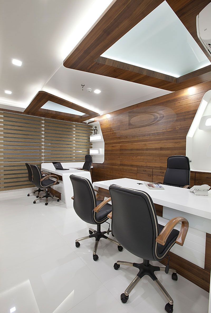 Top 10 Interior Designer In Mumbai Modern Office Interiors