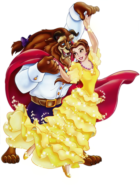 Beauty And The Beast Png Picture Clipart Beauty And The Beast Disney Beauty And The Beast Belle Beauty And The Beast