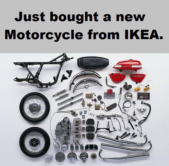 Ikea Motorcycle New Motorcycles Motorcycle Ikea