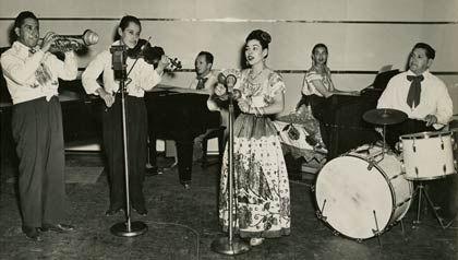Tejana Music Singers — AARP VIVA   Cine, Literatura y Música