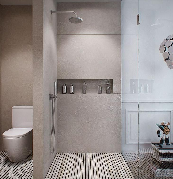 Create This Look Without Grout Lines In New Dekton Ventus Finish