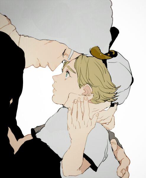 Jojo s bizarre adventures ☆ ジョジョの奇妙な冒険 anime