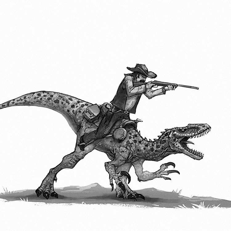 perfect shot dinosaurs pinterest dinosaur dinosaur illustration animals and drawing art. Black Bedroom Furniture Sets. Home Design Ideas